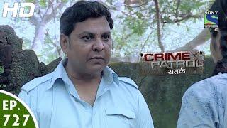 Crime Patrol - क्राइम पेट्रोल सतर्क - Virchit-2 - Episode 727 - 23rd October, 2016 width=