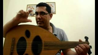 getlinkyoutube.com-تعليم عود كيف تعزف أغنية بنفسك