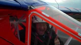getlinkyoutube.com-Alabama Flying in Dave's CGS Arrow