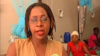 Zimbabwe Offers Free Operations To End Fistula