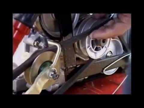 Где рулевые наконечники в GAZ М1