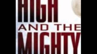 getlinkyoutube.com-Dmitri Tiomkin: The High and the Mighty opening title music