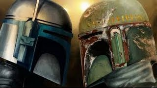 getlinkyoutube.com-Star Wars Boba and Jango Fett