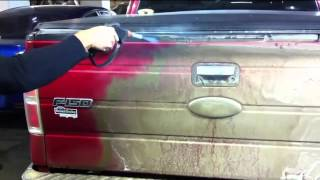 getlinkyoutube.com-Green Steam Mobile Car Wash in Dubai