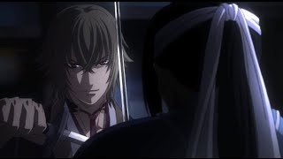 getlinkyoutube.com-Hakuouki movie 1 polskie napisy.  (。♥‿♥。)