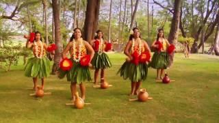 getlinkyoutube.com-Beautiful Hula / Polynesian Dancers