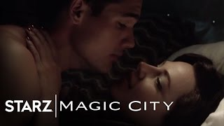 getlinkyoutube.com-Magic City | Magic City Season Update | STARZ