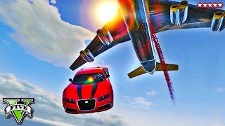 getlinkyoutube.com-GTA 5 Cargo Plane MOD MADNESS!! STUNTS & GAMEPLAY w/Team Epiphany (GTA 5 Funny Moments)