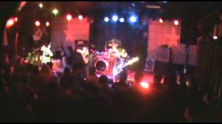 getlinkyoutube.com-Testify tributo a RATM- bulls on parade - La Batuta