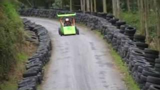 getlinkyoutube.com-VIII Descenso de carrilanas en Seares 2009