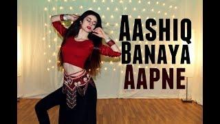 Dance on: Aashiq Banaya Aapne
