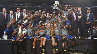 getlinkyoutube.com-2015 NBA Finals: Game 6 Minimovie