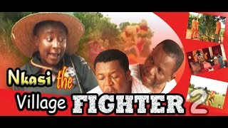 getlinkyoutube.com-Nkasi the Village Fighter 2  - 2014 Nigeria Nollywood Movie