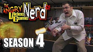 getlinkyoutube.com-Angry Video Game Nerd - Season Four