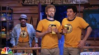 getlinkyoutube.com-Camp Winnipesaukee w/ Jimmy Fallon & Justin Timberlake