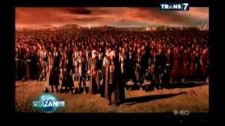 getlinkyoutube.com-Khazanah Trans7 - Perang Akhir Zaman (9 Februari 2014)