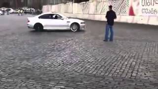 The Best BMW M3 E46 drift