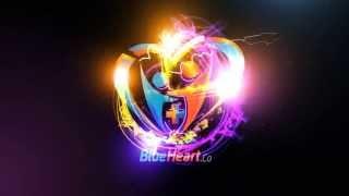 Blue Heart Co Intro width=