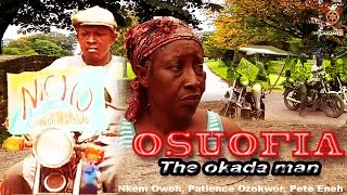 getlinkyoutube.com-Osuofia The Okada Man Season 1 - Latest Nigerian Nollywood Movie
