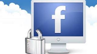 getlinkyoutube.com-حماية الفيس بوك من الإختراق عن طريق الهاتف