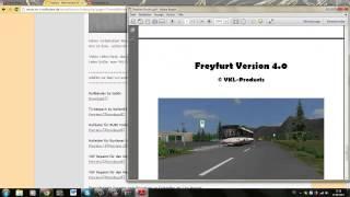 getlinkyoutube.com-Tutorial zum Einfügen von Maps und Busse in OMSI