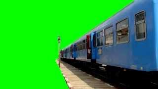 getlinkyoutube.com-train green screen