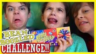 getlinkyoutube.com-Bean Boozled Challenge! | Jellybelly Jelly beans | KittiesMama