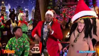 getlinkyoutube.com-Game Shakers: Reggae Potato Christmas!