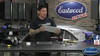 getlinkyoutube.com-How To Weld Spot Welds & Rosette Welds - Great Tech Tip From Eastwood!