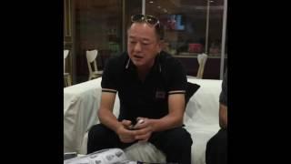 getlinkyoutube.com-สัมภาษณ์ เสี่ยตี๋ บ้านค่าย, ทิดฉุย สมศักดิ์ งามศรี