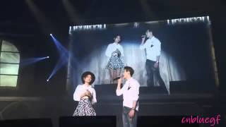 getlinkyoutube.com-Lucky by Lee JongHyun and Yuna