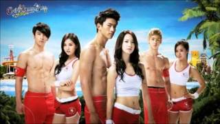 getlinkyoutube.com-Girl's Generation - Cabi Song with B2ST and 2PM Remix