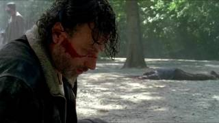 (EXTENDED 1 hour) The Walking Dead Soundtrack |