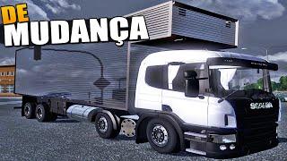 getlinkyoutube.com-Caminhão Bi Truck Rebaixado - Euro Truck Simulator 2