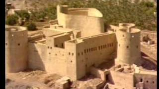 Forts & Castles of Sultanate of Oman