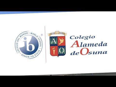 Colegio Alameda de Osuna - La Aventura del Saber 09/04/2019