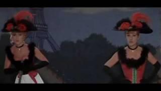 getlinkyoutube.com-Brigitte Bardot - Viva Maria - Strip-tease