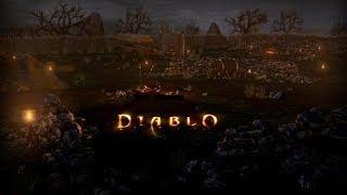 getlinkyoutube.com-Diablo 2 Median XL Ultimative - (5) Honorific Item, Gold