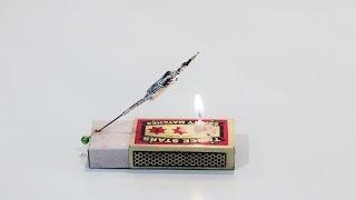 getlinkyoutube.com-كيف تصنع صاروخ صغير قاتل