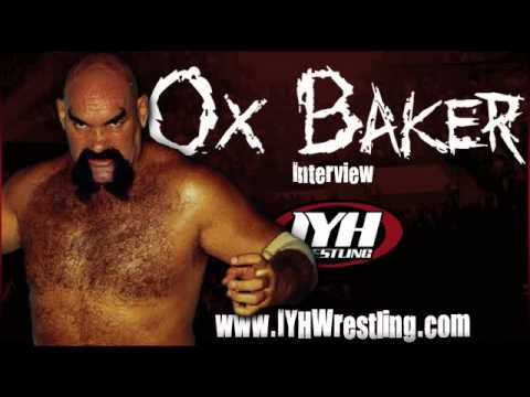 Ox Baker Shoot Interview