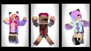 getlinkyoutube.com-♪STARSHIPS - acapella Minecraft Animation ♪ [Thx for 200 SUBS!!]