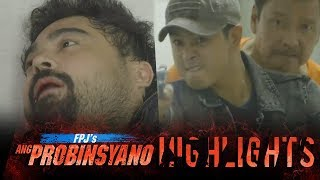 FPJ's Ang Probinsyano: Manolo's Death