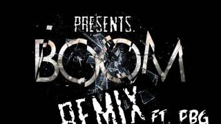 getlinkyoutube.com-YOUNG PAPPY X SPAZZ - BOOM REMIX *EXCLUSIVE*