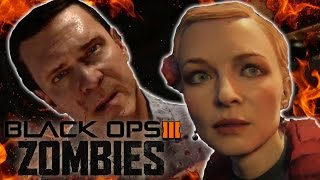 "getlinkyoutube.com-FEMME FATAL IS MARRIED TO FINN O'LEARY! ""BO3 Zombies Mob of the Dead & Shadows of Evil Easter Egg!"""