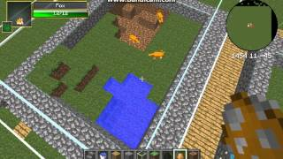 "getlinkyoutube.com-Minecraft Let's Build a Zoo ~  ""The Little Animals"