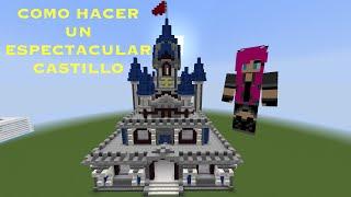 getlinkyoutube.com-Como Hacer Un Espectacular Castillo Moderno (PT1)
