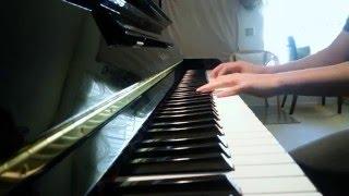 getlinkyoutube.com-Miraculous Ladybug [미라큘러스 레이디버그] It's Ladybug! Piano Arrangement