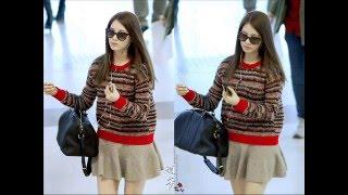 getlinkyoutube.com-SNSD Airport Fashion Ranking