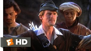 getlinkyoutube.com-Robin Hood: Men in Tights (2/5) Movie CLIP - Lend Me Your Ears (1993) HD