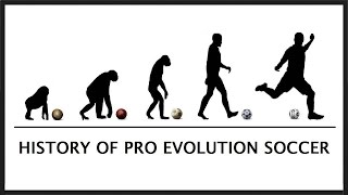 getlinkyoutube.com-History of [PES] Pro Evolution Soccer (Winning Eleven) 1995 - 2015 (20th Anniversary)